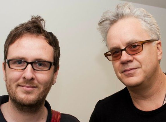 The Tim Robbins interview