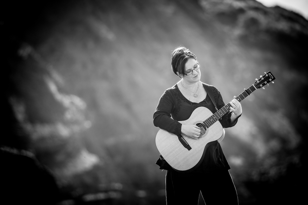 Ange Hardy: What May You Do For The JAM? | Folk Song Stories