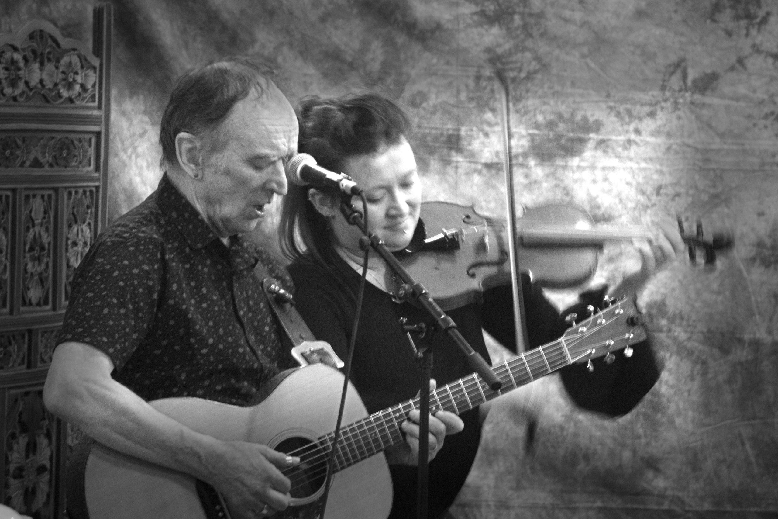 5 to try: British folk songs chosen by British folk singers – pt 1