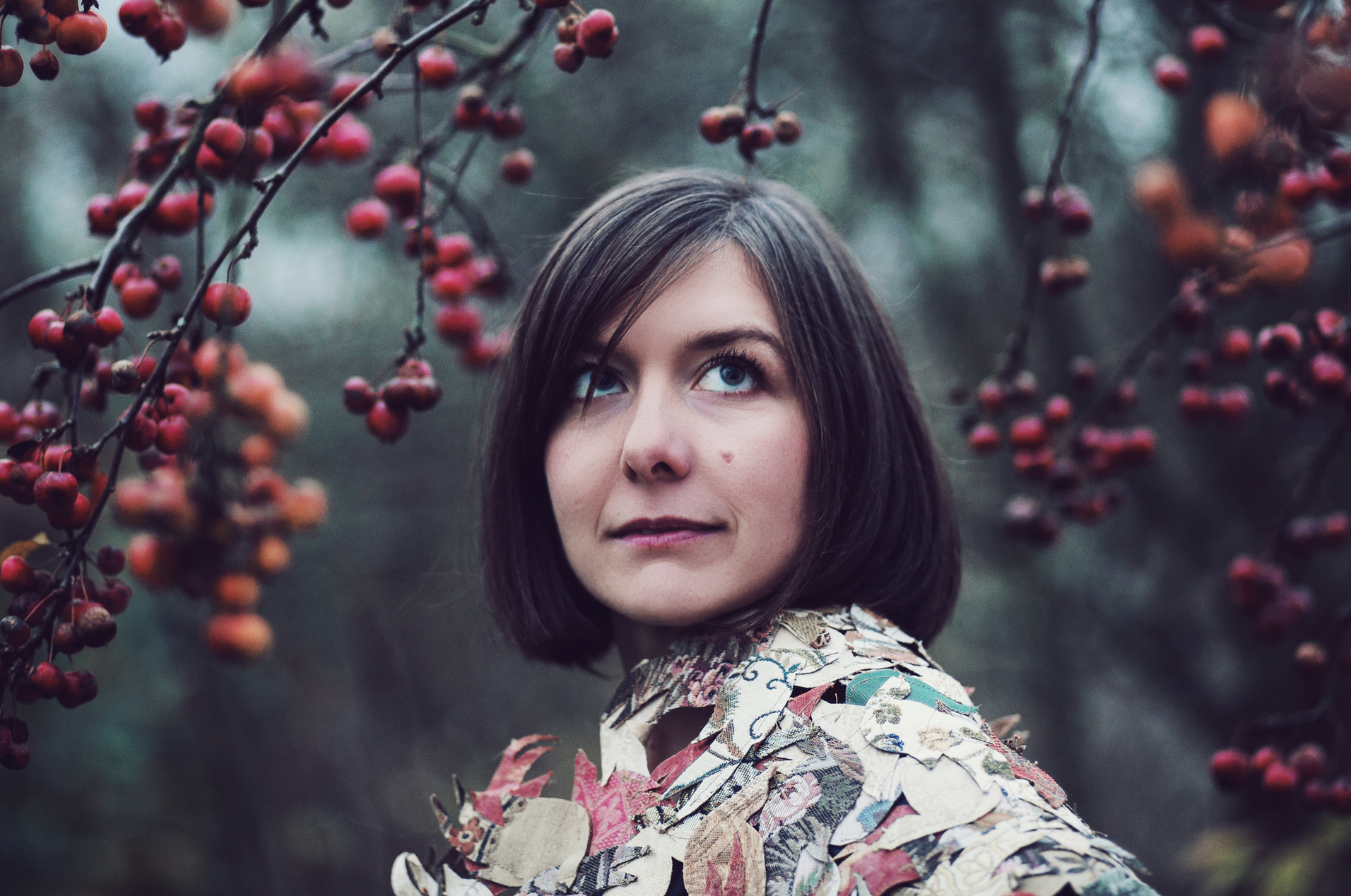 Emily Portman on studying folk music at university, collecting supernatural folk songs and how to be a touring mum