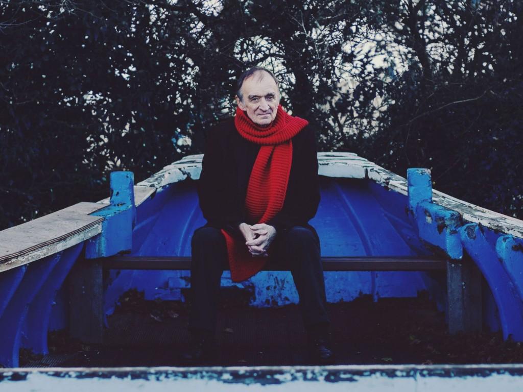 Martin Carthy: the Mega Interview