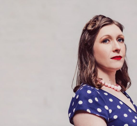 Rachael McShane: The Grizzly Folk interview