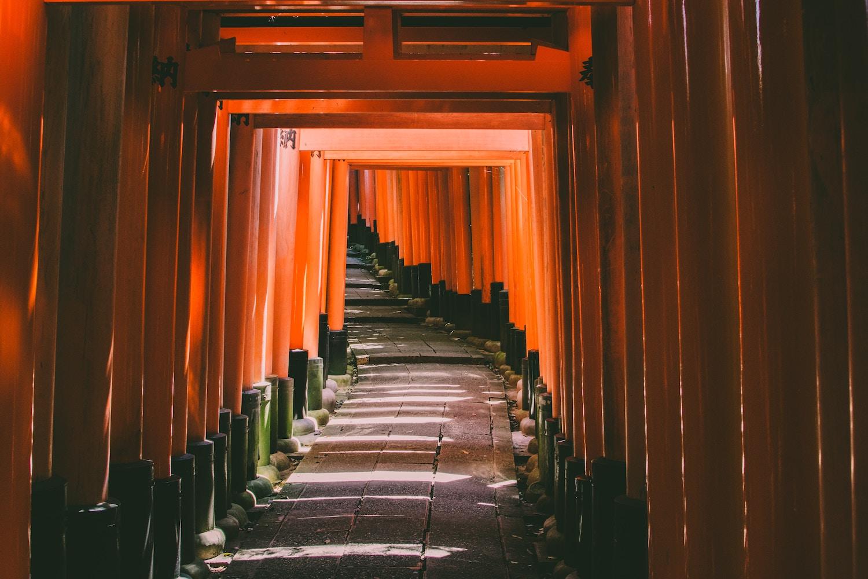 Toryanse – 通りゃんせ – A traditional Japanese folk song